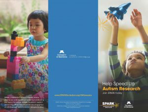 SPARK Minnesota Parent Brochure